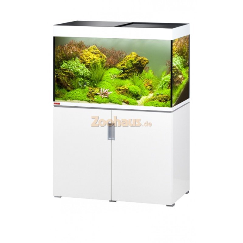 Eheim aquarium schrank kombination incpiria 300 wei for Aquarium schrank