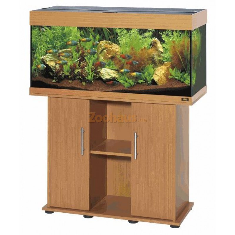 Juwel aquarium schrank kombination rio 180 buche 355 00 for Aquarium juwel