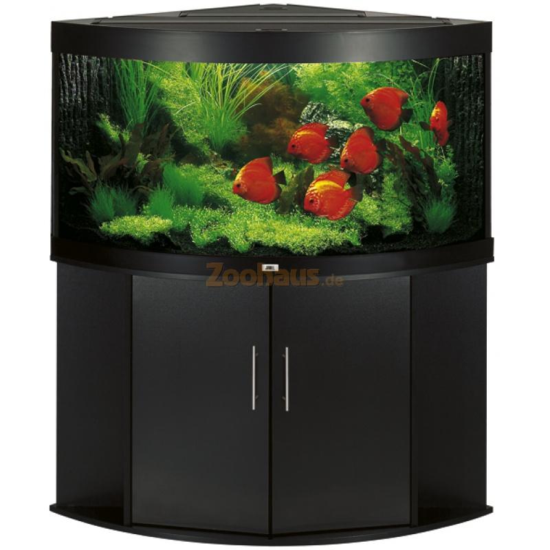 juwel aquarium schrank kombination trigon 350 schwarz 999 00 euro. Black Bedroom Furniture Sets. Home Design Ideas