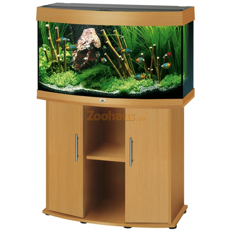 juwel aquarium schrankkombination vision 180 dekor buche. Black Bedroom Furniture Sets. Home Design Ideas