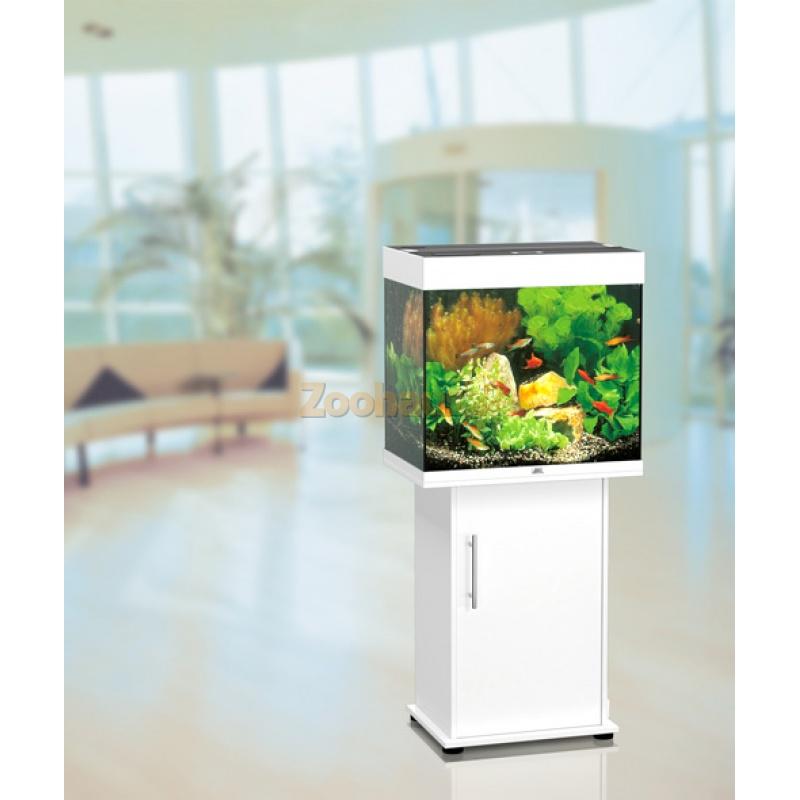 juwel aquarium schrank kombination lido 120 wei 289 00. Black Bedroom Furniture Sets. Home Design Ideas