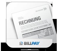 Kauf auf Rechnung mit Billpay.de bei www.zoohaus.de