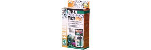 JBL Filtermedien