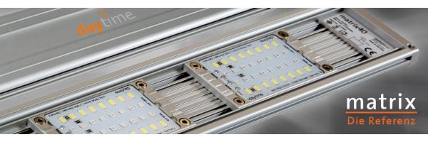 daytime LED matrix