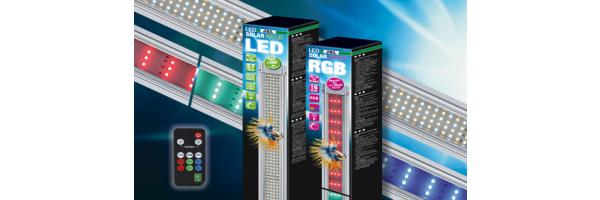 JBL LED Solar Aquarium-Beleuchtung