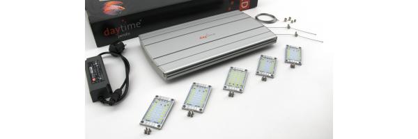 daytime LED pendix