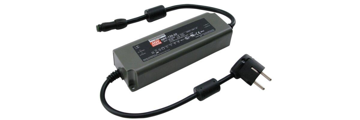 daytime LED Netzteile / Verteiler