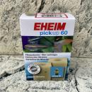 Filterpatrone für Eheim pickup 60 und 2008 (2...