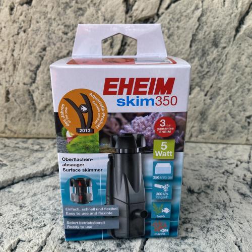 Eheim Skim 350 Oberflächenabsauger / Skimmer