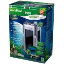 JBL CristalProfi e1901 Aquarium Außenfilter Greenline mit Filtermaterial
