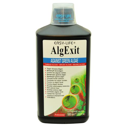 Easy Life - Algexit - gegen Grünalgen 1 Liter