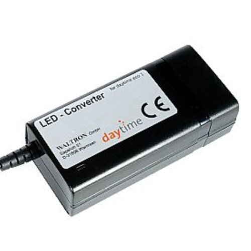 daytime Netzteil / Converter Meanwell premium 12V / 40 Watt