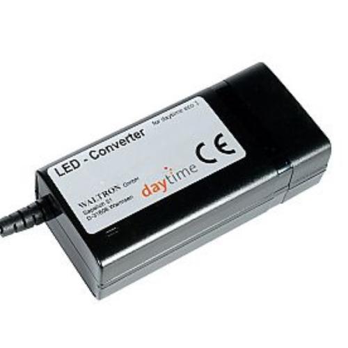 daytime Netzteil / Converter Meanwell premium 12V / 100 Watt