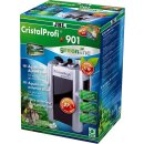 JBL CristalProfi e901 Aquarium Außenfilter Greenline mit Filtermaterial