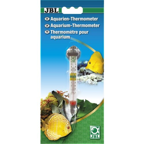 JBL Aquarien - Thermometer
