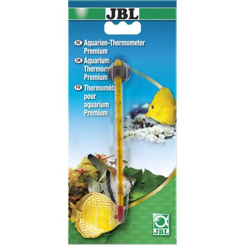 JBL Aquarium Thermometer Slim