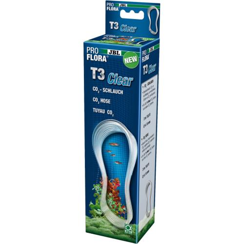 JBL ProFlora T3 CLEAR