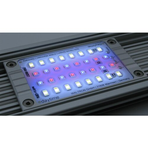 matrix-Modul-UBRW - Ultra Blue Red White - 10 Watt