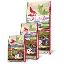 Genesis Hundefutter Pure Canada Dog - Green Highland...