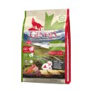 Genesis Pure Canada Dog - Green Highland Puppy 907 g -...