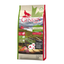 Genesis Hundefutter Pure Canada Dog - Green Highland...
