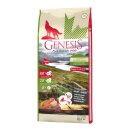 Genesis Pure Canada Dog - Green Highland Puppy 11,79 kg -...