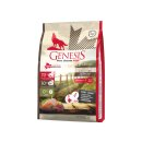 Genesis Pure Canada Dog - Wide Coutry für ältere Hunde 907 g