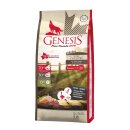 Genesis Pure Canada Dog - Wide Coutry für...