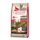 Genesis Hundefutter Pure Canada Dog - Wide Coutry...