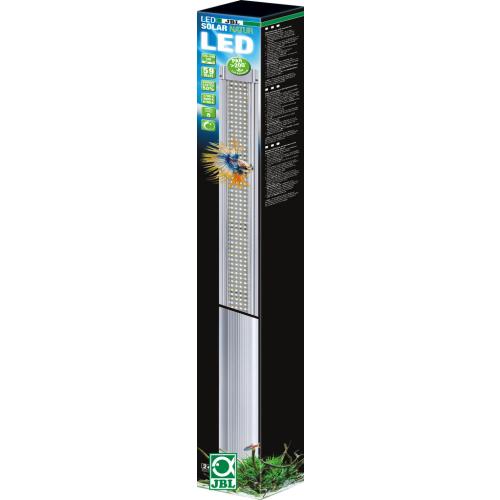 JBL LED Solar Natur 59W, 1095mm - Hochleistungs-LED Leuchte für Süßwasseraquarien