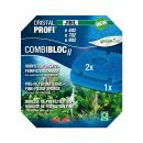 JBL CombiBloc II Vorfiltereinsatz für CristalProfi Außenfilter e402/e702/e902