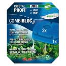 JBL CombiBloc II CristalProfi e1502/e1902 Außenfilter