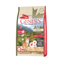 Genesis Pure Canada Cat - My hidden place für...