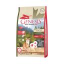 Genesis Pure Canada Cat - My hidden place für...