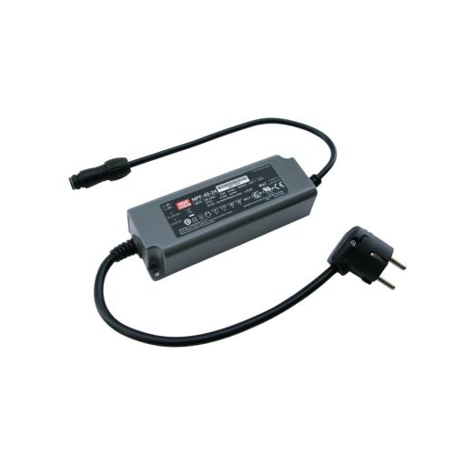 daytime meanwell LED-Converter 24V / 25 Watt