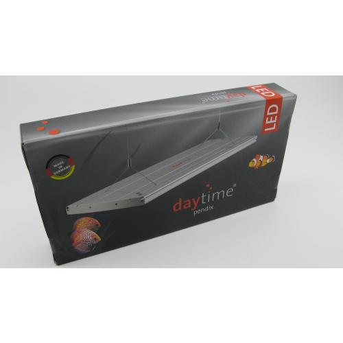 daytime pendix LED System pendix130 silber