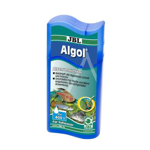 JBL Algol gegen Algen / Algenvernichter 100ml