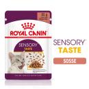Royal Canin Sensory TASTE in Soße (12 x 85g)