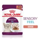 Royal Canin Sensory FEEL in Soße (12 x 85g)