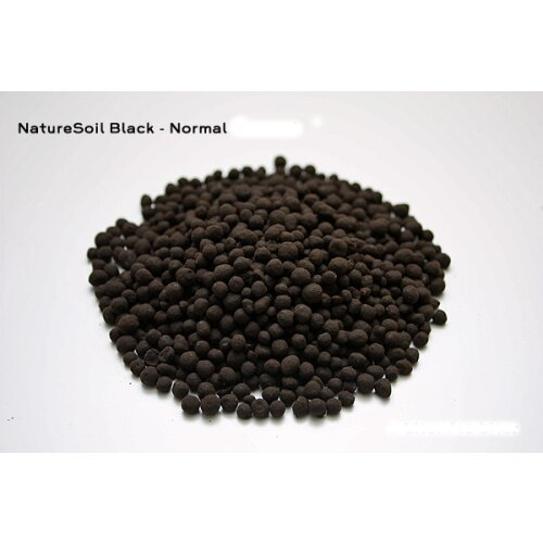 Knott NatureSoil Black - Normal (4-5mm) 10l